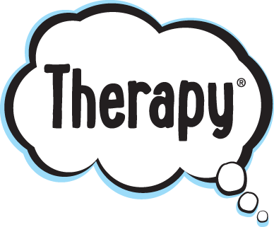 We all need a bit of Therapy!